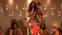 NITYAGOPAL ET SON GROUPE CHANT 5